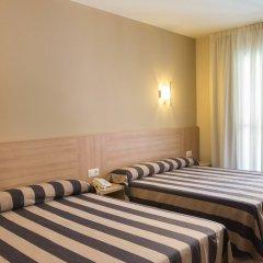 Отель Cleopatra Spa Hotel Испания, Льорет-де-Мар - 1 отзыв об отеле, цены и фото номеров - забронировать отель Cleopatra Spa Hotel онлайн комната для гостей фото 3