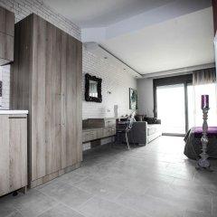 Отель Flegra Beach Boutique Apartments Греция, Пефкохори - отзывы, цены и фото номеров - забронировать отель Flegra Beach Boutique Apartments онлайн фото 3