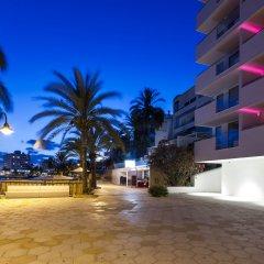 Отель Sud Ibiza Suites парковка