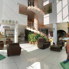 Grand Viking Hotel - All Inclusive интерьер отеля