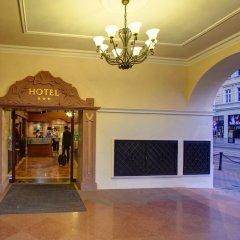 Отель Europejski Польша, Вроцлав - 1 отзыв об отеле, цены и фото номеров - забронировать отель Europejski онлайн интерьер отеля