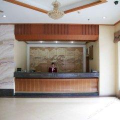 Yinzuo Grand Hotel интерьер отеля фото 2