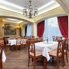 Гостиница Александровский питание фото 2