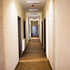 Отель Nearby Airport Hostel Польша, Варшава - отзывы, цены и фото номеров - забронировать отель Nearby Airport Hostel онлайн интерьер отеля фото 2