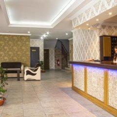 Kleopatra Aytur Apart Hotel интерьер отеля