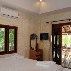 Отель Secret Garden Village комната для гостей фото 3