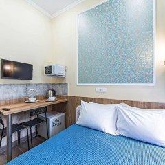 Hotel «SH» on Vosstaniya комната для гостей фото 2