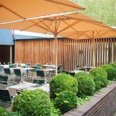 Отель Greulich Design & Lifestyle Hotel Швейцария, Цюрих - отзывы, цены и фото номеров - забронировать отель Greulich Design & Lifestyle Hotel онлайн бассейн фото 2