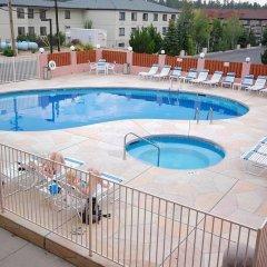 Отель Grand Canyon Plaza Hotel США, Гранд-Каньон - отзывы, цены и фото номеров - забронировать отель Grand Canyon Plaza Hotel онлайн детские мероприятия