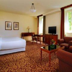 Отель Sheraton Diana Majestic, Milan комната для гостей фото 4