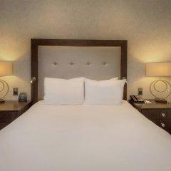 Hilton Glasgow Grosvenor Hotel комната для гостей фото 10