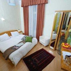 Отель Kinissi Palace комната для гостей фото 4