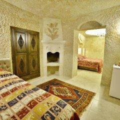 Dedeli Konak Cave Hotel Ургуп удобства в номере фото 2