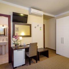 Hotel Boccascena Генуя удобства в номере