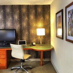 Отель Georgetown Suites удобства в номере