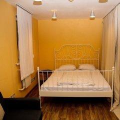 Хостел ROYAL HOSTEL 905 Новосибирск комната для гостей фото 3