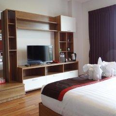 Отель Infinity Holiday Inn Бангкок комната для гостей фото 2