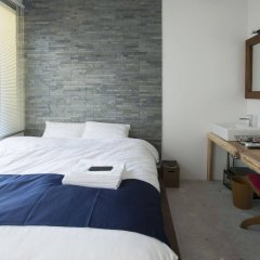 Отель & And Hostel Япония, Хаката - отзывы, цены и фото номеров - забронировать отель & And Hostel онлайн комната для гостей фото 5