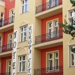 Hotel Europa City фото 11