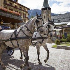 Grand Hotel Zermatterhof фото 11