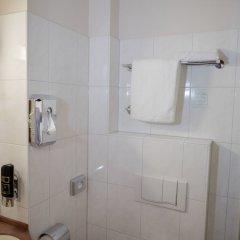Hotel Residence am Hauptbahnhof ванная