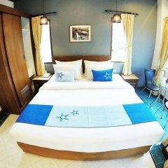 Отель Sea Front Home комната для гостей фото 4