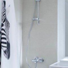 Отель B&B Villa Louise Бельгия, Брюссель - отзывы, цены и фото номеров - забронировать отель B&B Villa Louise онлайн ванная