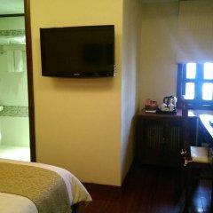 Отель Golden Lotus Hotel Вьетнам, Ханой - отзывы, цены и фото номеров - забронировать отель Golden Lotus Hotel онлайн удобства в номере