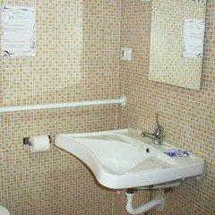 Отель Alle Vallesse Италия, Альтавила-Вичентина - отзывы, цены и фото номеров - забронировать отель Alle Vallesse онлайн ванная фото 2