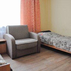 Отель Иваново комната для гостей фото 2