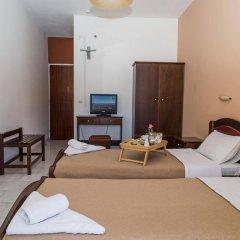 Отель Perkes Complex комната для гостей фото 4