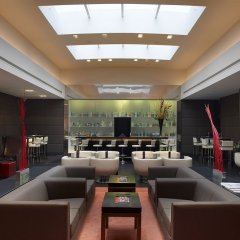 Отель Park Plaza Riverbank London Великобритания, Лондон - 4 отзыва об отеле, цены и фото номеров - забронировать отель Park Plaza Riverbank London онлайн интерьер отеля фото 2
