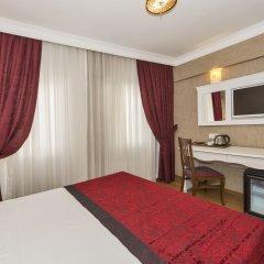 Отель Loor Стамбул комната для гостей фото 4