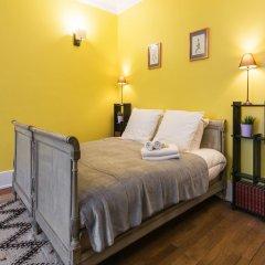 Отель Sochic Suites Paris Haussmann комната для гостей