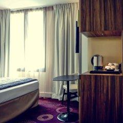 Отель Mercure Lyon Centre Plaza République удобства в номере