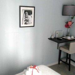 Отель Triscele Glamour Rooms удобства в номере