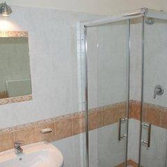 Hotel del Centro ванная
