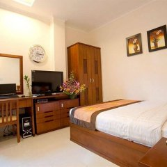 Adora Hotel удобства в номере фото 2