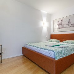 Гостиница FortEstate Leninskiy Prospekt, 79 Bldg. 2 комната для гостей фото 5