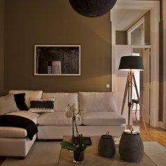 Апартаменты Lisbon Five Stars Apartments São Paulo 55 комната для гостей фото 4