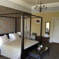 The Salisbury Hotel комната для гостей фото 2