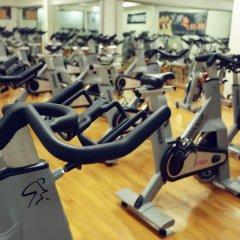 Отель Browns Sports & Leisure Club фитнесс-зал фото 3