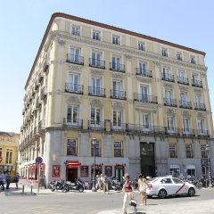 Отель Atocha Suites фото 4