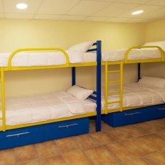 Tenistiy Hostel детские мероприятия