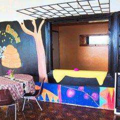 Отель The Beehive Fiji фото 12