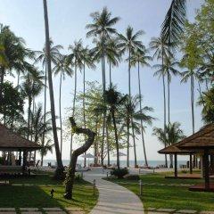 Отель Nikki Beach Resort Таиланд, Самуи - 3 отзыва об отеле, цены и фото номеров - забронировать отель Nikki Beach Resort онлайн пляж фото 2