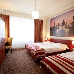 Отель Metropolitan Чехия, Прага - - забронировать отель Metropolitan, цены и фото номеров комната для гостей фото 2