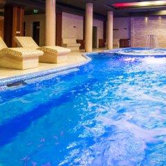Grand Hotel Bansko бассейн фото 3