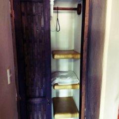 Hotel Savaro сейф в номере