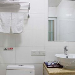 Huahang Hotel ванная